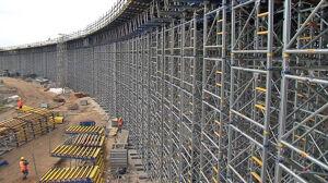 Zobacz budowę węzła Konotopa