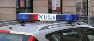 Policja wciąż szuka nożownika Po ataku w siedzibie Agory