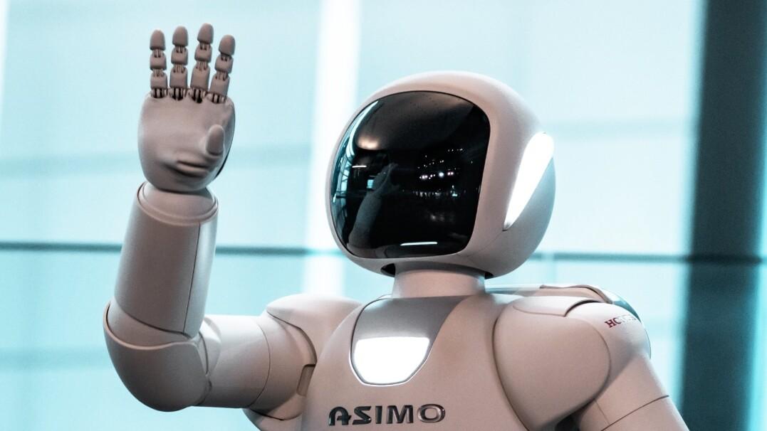Do 2025 roku maszyny będą wykonywały połowę wszystkich prac