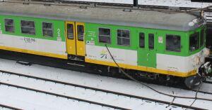 Modernizacja torów do Grodziska: do 2020 roku pociągi przyspieszą