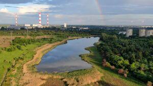 Chcą zabudować okolice Jeziorka Czerniakowskiego. Ekspert ostrzega