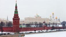 Śnieg dotrze do Moskwy lada dzień