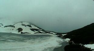 Zimowe warunki w Tatrach