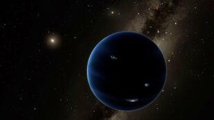 Astronomowie są coraz bliżej wyjaśnienia tajemnicy Planety 9