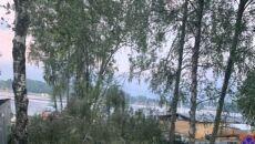 Okolice jeziora Ukiel (Kontakt24/Jacek)