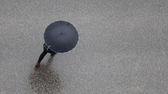 Pogoda na jutro: środa zapowiada się chłodno i deszczowo