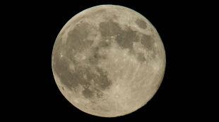 Pełnia Robaczego Księżyca coraz bliżej. Wiosną warto spojrzeć w niebo