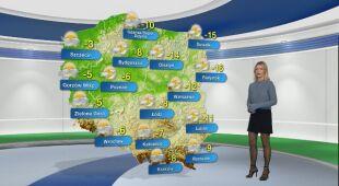 Prognoza pogody na niedzielę 17.01